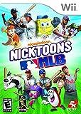 Nicktoons MLB - Nintendo Wii (Renewed)