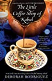Book List: fiction for coffee lovers