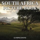 South Africa Picture Book: 72 Beautiful Images of the Lanscapes, Cities, Beaches & More - Perfect Coffee Table Book or Gift