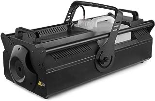 Stage Accessories Effect Machines DJ Smoke Machine Fogging Machine with Stage Effect Profession DMX Controlled by Wireless...