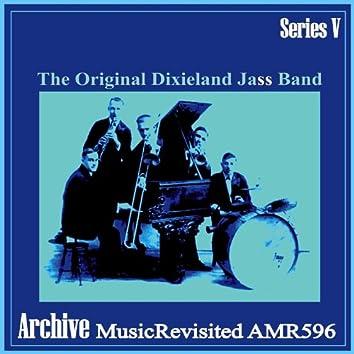 Original Dixieland Jass Band - EP