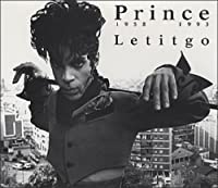 Let It Go by Prince (1993-07-28)