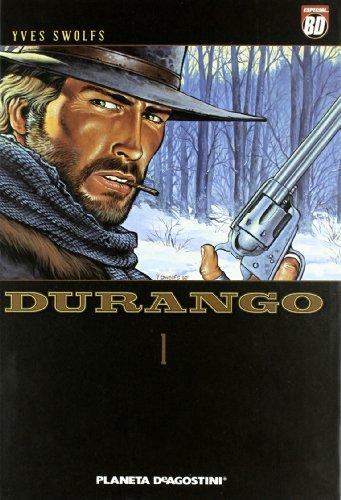 Durango nº 01 (BD - Autores Europeos)