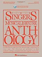 The Singer's Musical Theatre Anthology: Soprano (Singer's Musical Theatre Anthology (Songbooks))