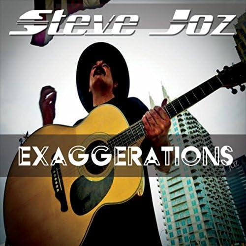 Steve Joz