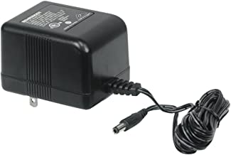 BEHRINGER PSU7-UL 120V Ul Replacement Power Supply for The Mic100 and Mic200 Black, (PSU7UL)