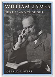 William James: His Life and Thought Book Cover