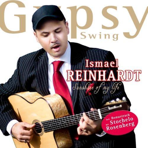 Ismael Reinhardt