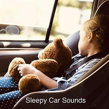 Sleepy Car Sounds