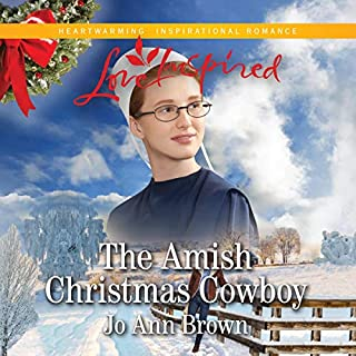 The Amish Christmas Cowboy                   Written by:                                                                                                                                 Jo Ann Brown                               Narrated by:                                                                                                                                 Susan Boyce                      Length: 6 hrs and 26 mins     Not rated yet     Overall 0.0