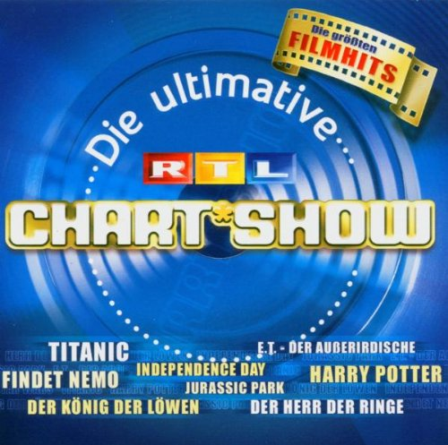 Die ultimative Chartshow (die Film-Hits)