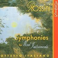 Rossini: Symphony (1998-04-21)