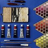 Zoom IMG-1 lefranc bourgeois extra fine pittura