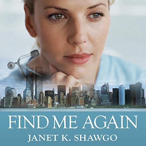 Find Me Again (Look for Me) audiobook cover art