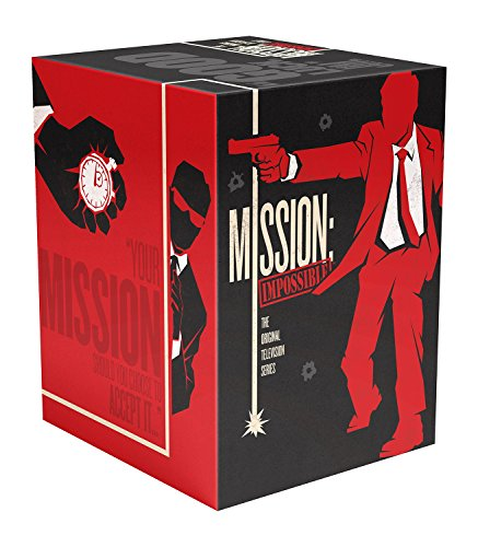 Mission: Impossible: The Original TV Series