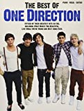 Best Of One Direction (PVG) (PIANO, VOIX, GU)