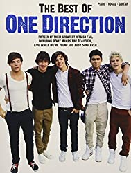 One Direction the best of P/V/G