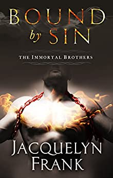 Bound by Sin (Immortal Brothers) by [Jacquelyn Frank]