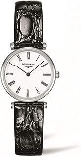 瑞士品牌 LONGINES 浪琴La Grande嘉岚系列石英女表L4.209.4.11.2