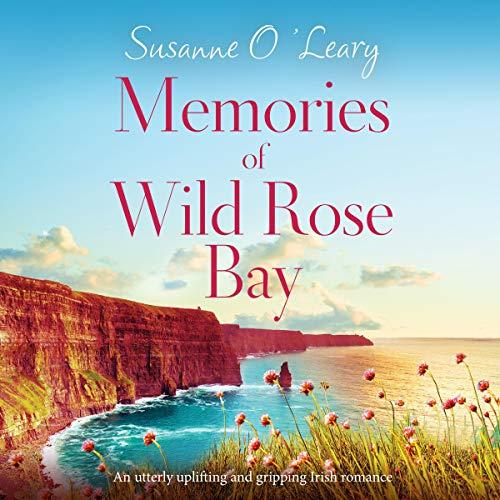 Memories of Wild Rose Bay cover art