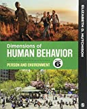 Dimensions of Human Behavior: Person and Environment (NULL)