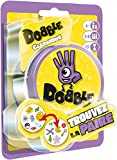 Asmodée Dobble Classic Blister, DOBB02FR, Jeu d'ambiance