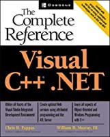 Visual C++ .Net: The Complete Reference
