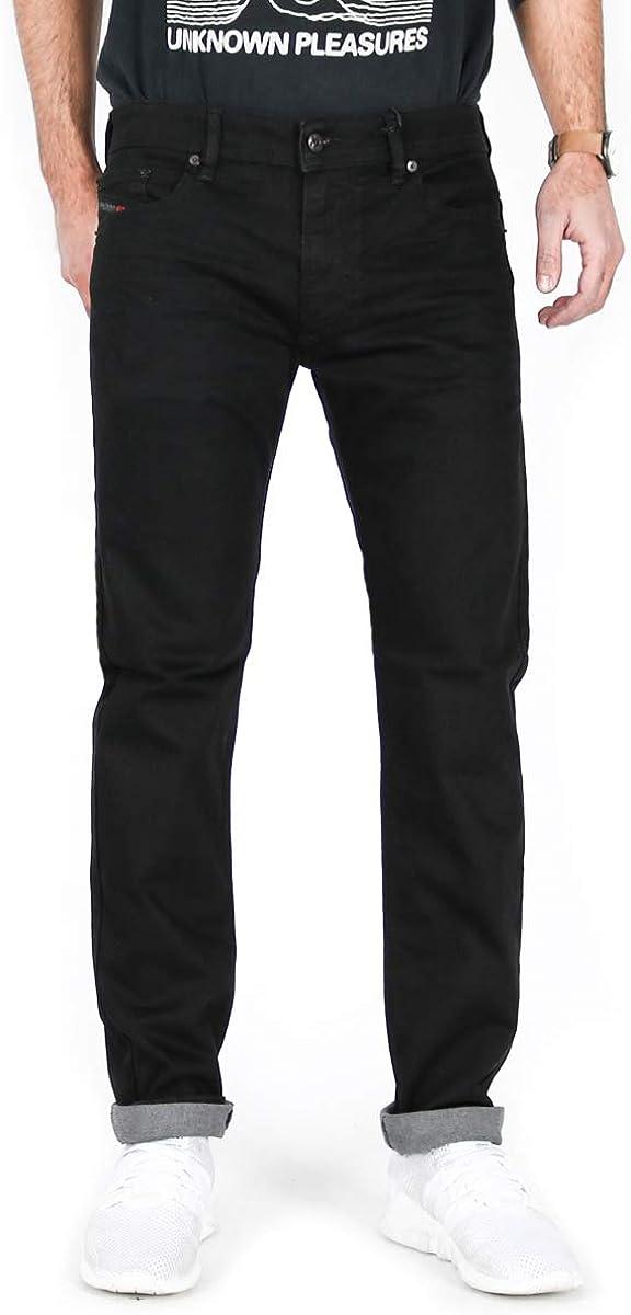 Diesel - Slim Skinny Fit Jeans - Thavar XP 0R84A