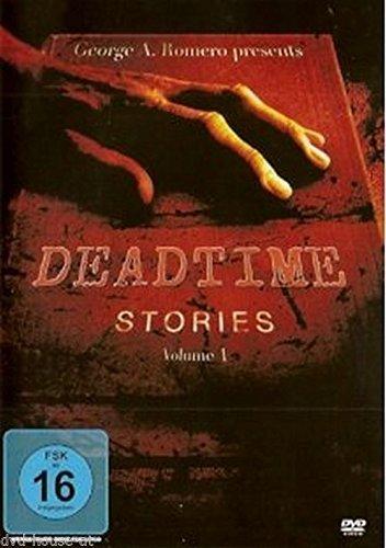 George A. Romero Presents Deadtime Storie Vol. 1