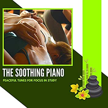 The Soothing Piano - Peaceful Tunes For Focus In Study