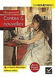 Contes et nouvelles (4e) - Format Kindle - 9782401056374 - 2,49 €