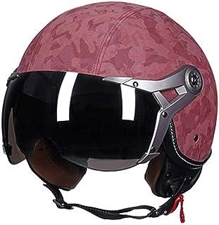 Amazon.es: cascos motos baratos