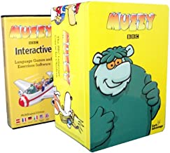 MUZZY English Level I plus Interactive Software