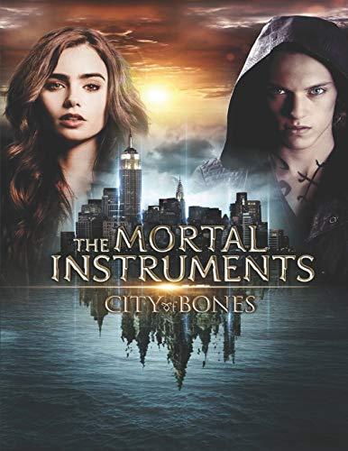 The Mortal Instruments: City Of Bones: Screenplay