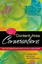Best content area conversations Reviews