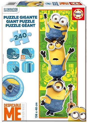 Puzzles  Minions 240