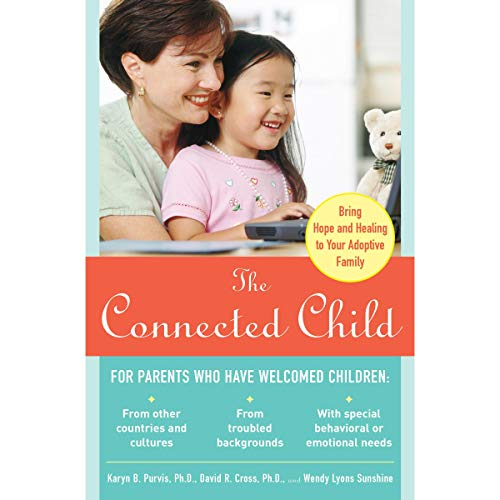 Page de couverture de The Connected Child