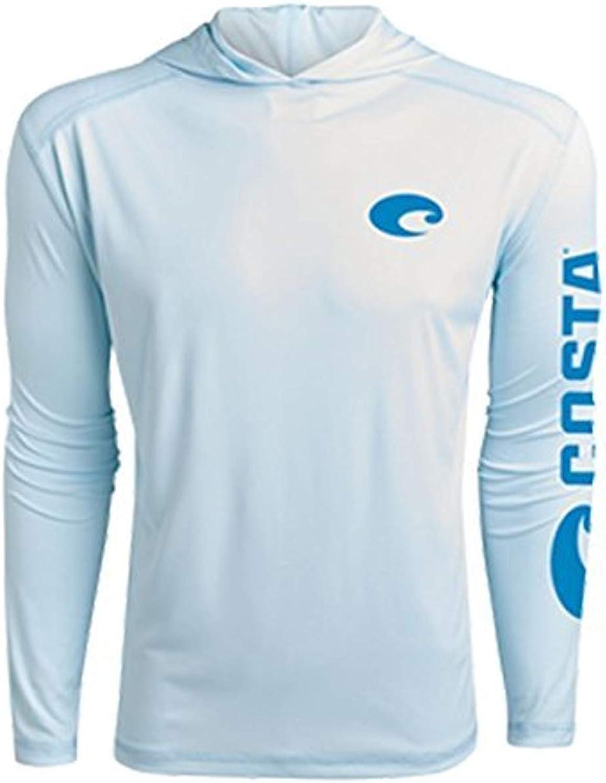 40641700338 Costa Women's Technical Hood Hood Hood LS Shirt d84fc0 - xwsf ...