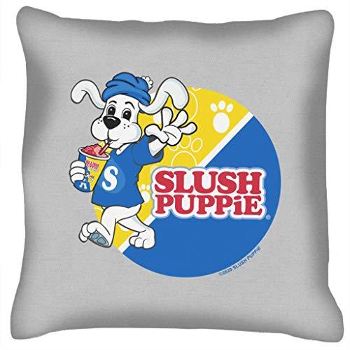 Slush Puppie Retro Wave Cushion