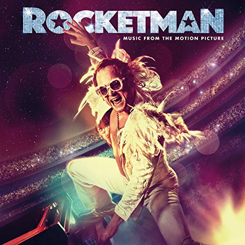 Rocketman (Music From the Motion Picture) [CD]