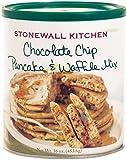 Stonewall Kitchen Chocolate Chip Pancake & Waffle Mix, 16 Ounces