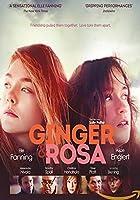 dvd - Ginger & Rosa (1 DVD)