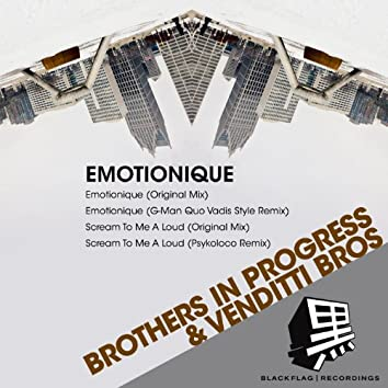 Emotionique