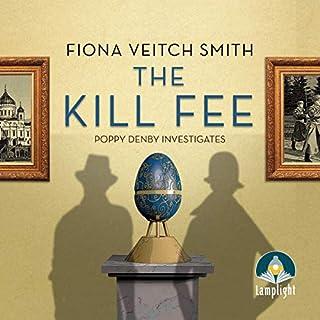 The Kill Fee cover art