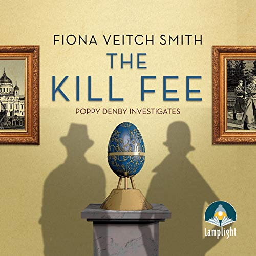 The Kill Fee cover art