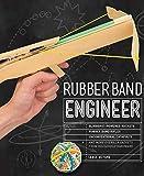 Rubber Band Engineer: Build Slingshot Powered...