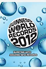 Guinness World Records 2012 Kindle Edition