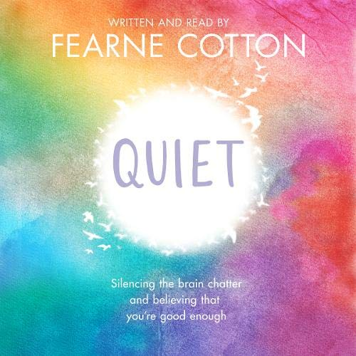 Quiet cover art