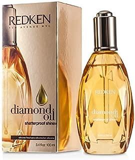 Redken Diamond Oil Shatterproof Shine 3.4 fl oz