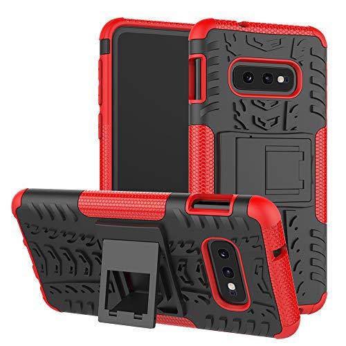 Galaxy S10e Funda,Labanema [Heavy Duty] [Doble Capa] [Protección Pesada] Híbrida Resistente Case Protectora y Robusta para Samsung Galaxy S10e / S10 Lite (Not fit Samsung Galaxy S10 / S10 Plus